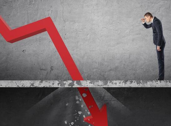 为什么这些顶级石油巨头的股票在一月份下跌了10%或更多