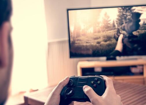 Stadia的绊脚石是NVIDIA游戏努力的机会