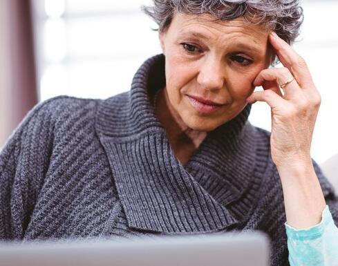 退休时不要确定这两个步骤