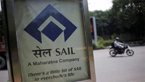 印度钢铁管理局报告12月季度亏损343千万卢比