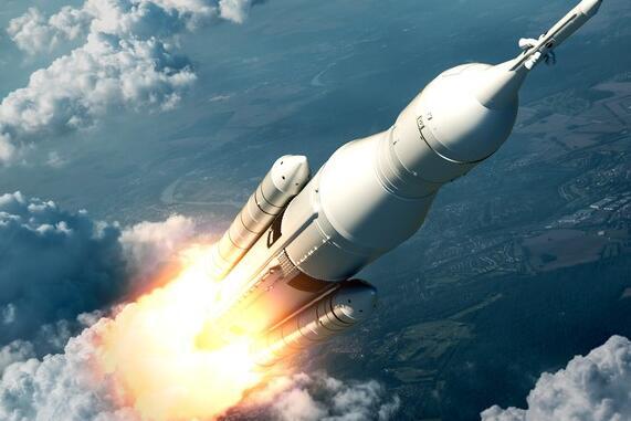投资太空经济的三种方法
