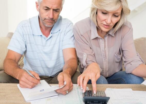 2020年之后一些退休人员将无法增加他们的社会保障福利