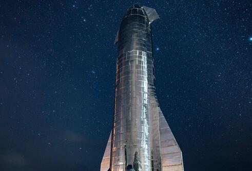 伊隆马斯克的SpaceX是否有可能实现