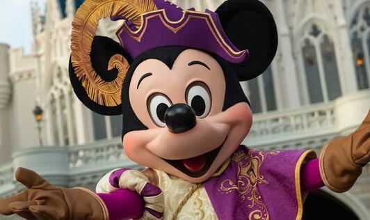 迪士尼将生存上周的主题公园价格上涨