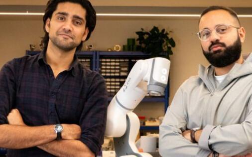 为什么您的新同事可以成为机器人