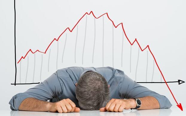 为什么Fluor的股票今天下跌