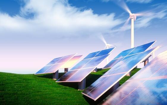 这种可再生能源库存增长了51%可以继续吗