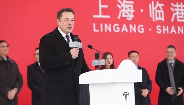联合创始人兼首席执行官拥有这家电动汽车制造商18.5%的股份