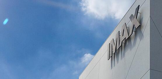 当病毒来临时使IMAX最大市场的蓬勃发展趋势瘫痪时大屏幕技术专家便步入正轨