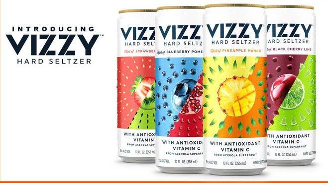 这家饮料巨头将推出一个新品牌以占领该行业预期增长的更大份额