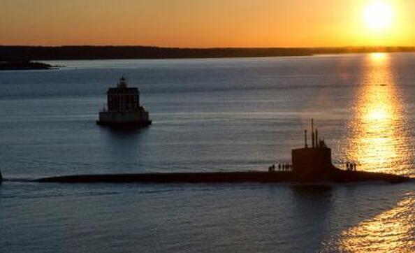 海军的扩建计划会沉没造船厂吗