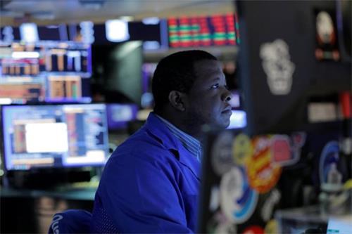 当前局势担忧美国商业数据拖累华尔街