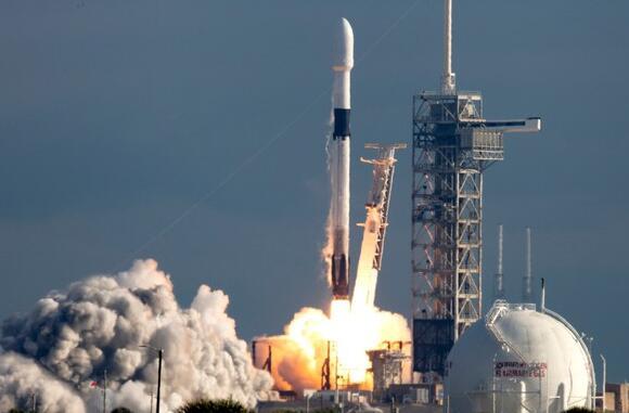 航天工业出售其卫星拼车业务