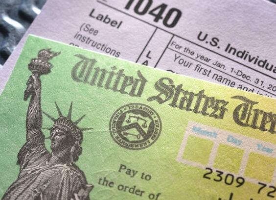 退税需要多长时间 如果您在等钱那可以期待它的到来