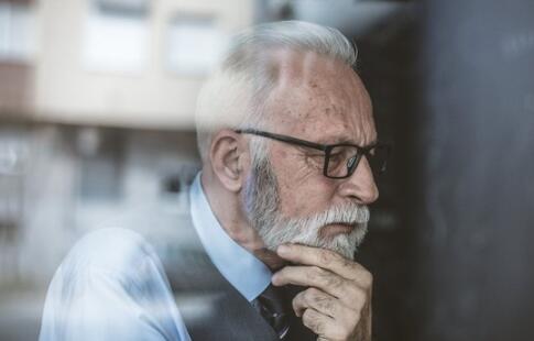 更高的生活费用调整会真正帮助老年人享受社会保障吗