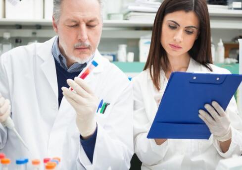 葛兰素史克与三叶草生物制药公司签署COVID-19合作协议