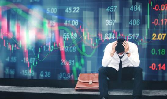 这就是为什么社区卫生系统的股票今天暴跌14.9%的原因