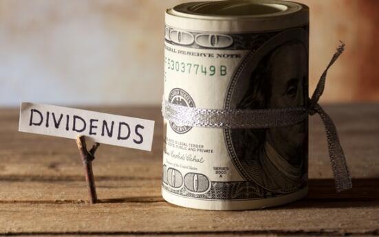 2种适合退休人员的股利