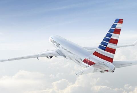 为什么今天美国航空的股票下跌
