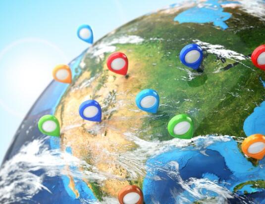 苹果和谷歌突然在争夺地图