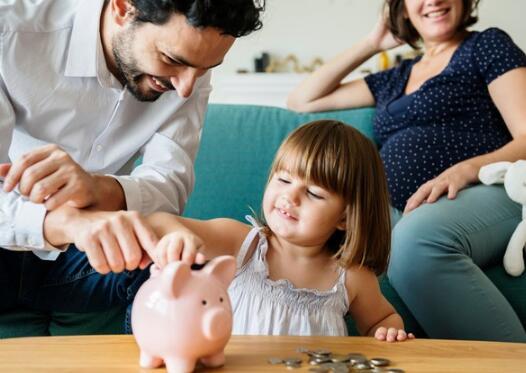 超过一半的美国人认为自己的储蓄不足