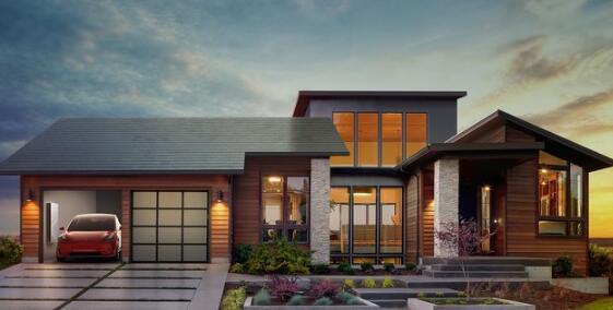 松下计划与特斯拉在太阳能电池制造领域建立联系