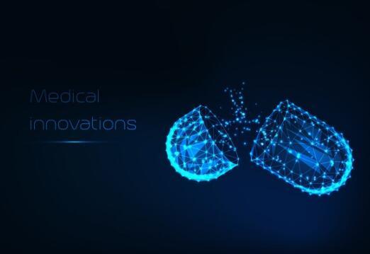 这家生物技术公司的许可费增长了近400%达到4.9亿美元