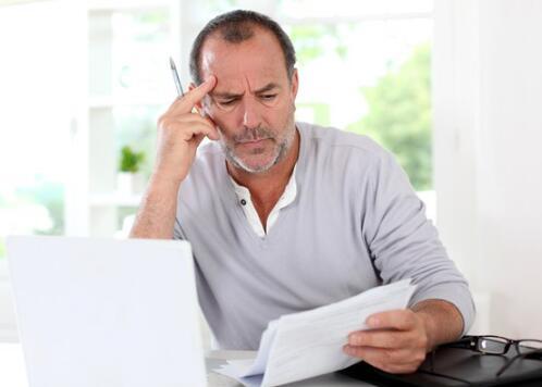 近40的人中有一半在退休计划上犯了一个严重错误