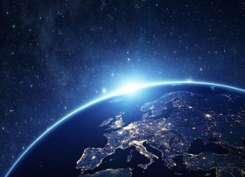 Iridium Communications刚完成运营宽带速度互联网卫星的第一年