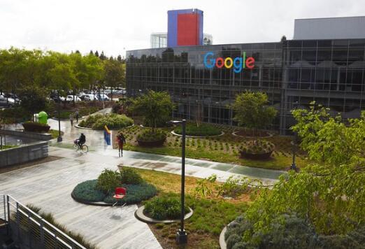 Google的媒体收购只是监管机构正在考虑的交易类型