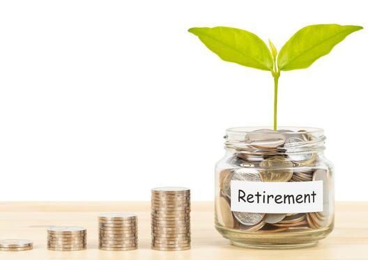 2股最佳股息股以更好地退休