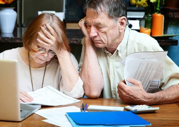 每年困扰成千上万退休计划的鬼nea问题