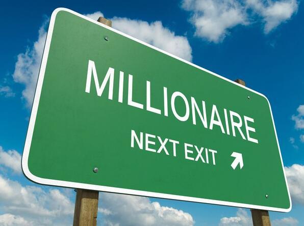 您不会相信这位秘书如何通过退休成为百万富翁