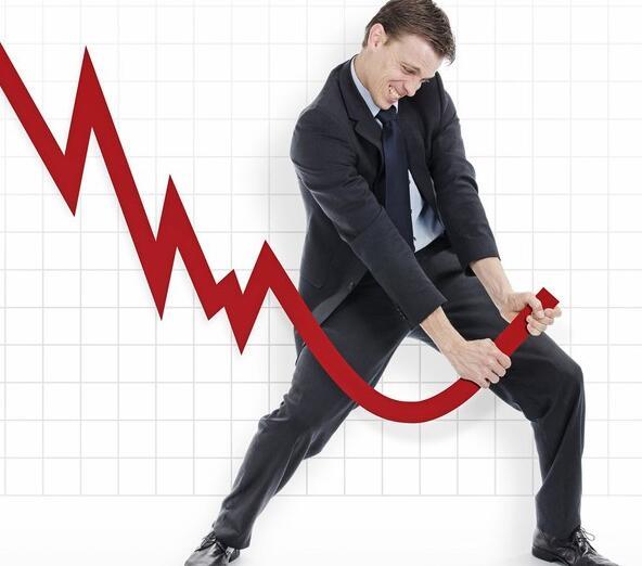 如果市场持续崩溃三只高收益股票值得拥有