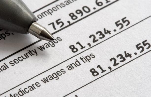 社会保障在2019年被骗出1900亿美元