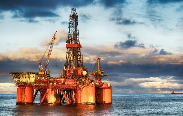 该石油项目使埃克森美孚的产品不断完善