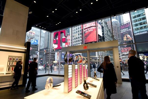 T-Mobile开始在完成Sprint交易之前解雇工人