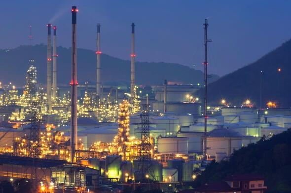 这家石油和天然气开发商正准备就是否继续进行路易斯安那州的大型液化天然气项目做出关键决定