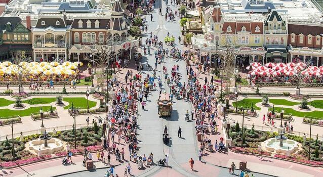 迪士尼新任首席执行官对投资者的期望