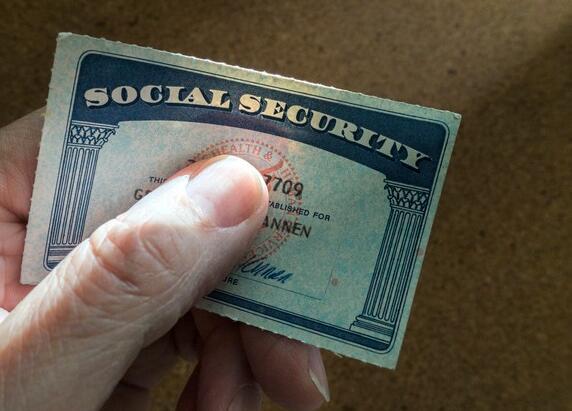 关于社会保障的三件事