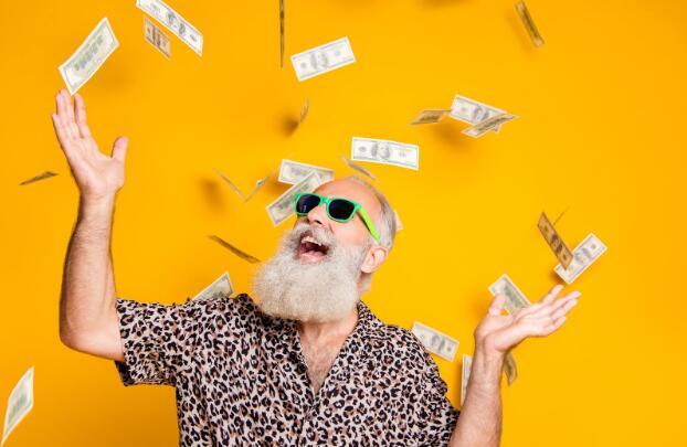 3种适合退休人员的股利