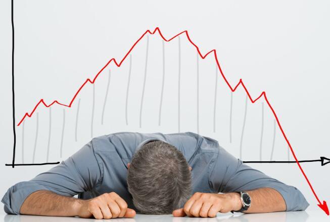 投资者不喜欢该公司的2020年指导方针 那是在欣欣向荣的牛市撞墙之前