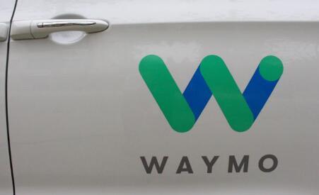 自动驾驶汽车公司Waymo融资22.5亿美元
