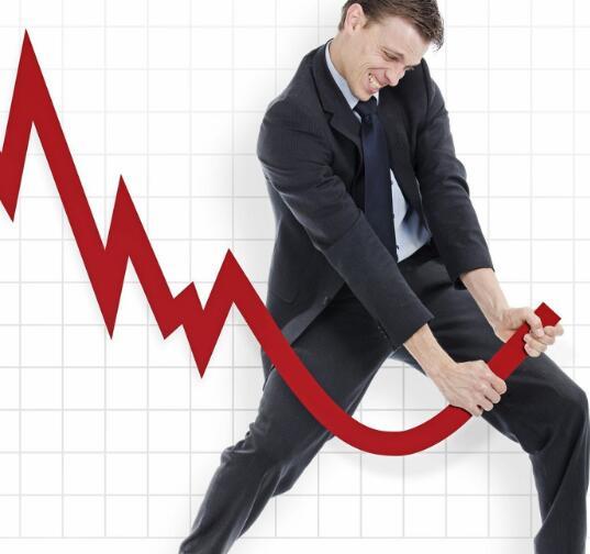 巨大的股票反弹之日以及利率暴跌使投资者纷纷涌向消费品巨头