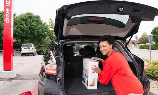 折扣零售商继续致力于使顾客购物变得尽可能轻松和顺畅