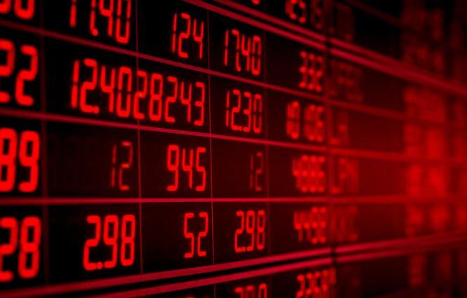 MPLX的单位在2月股票暴跌了15%以上