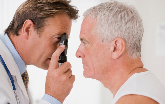 眼部疗法的股票今天飙升的原因