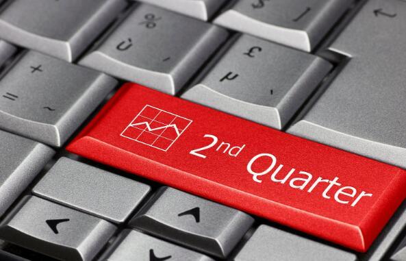 该医疗设备公司未达到第二季度的华尔街预期并下调了全年业绩预期