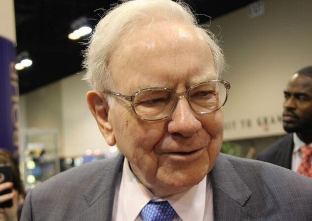 沃伦巴菲特关于投资者应如何应对超传染病的建议