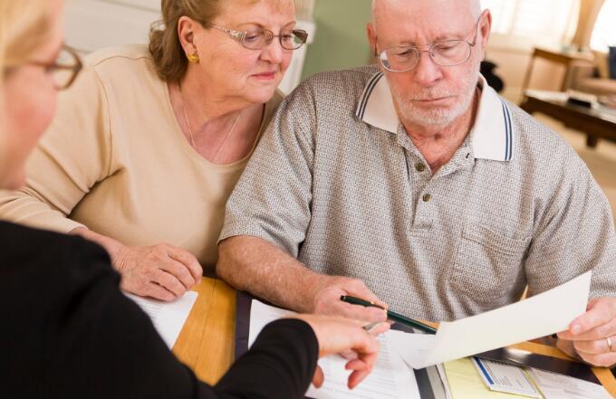 您甚至应该考虑退休之前应该回答这三个问题